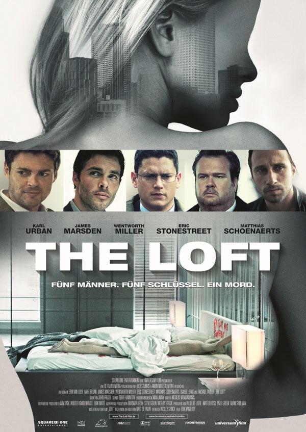 The Loft Kinostart