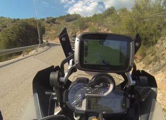 Auf Tour mit dem TOMTOM Rider - kann es uns überzeugen?