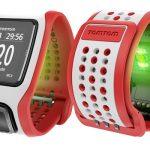 TomTom Runner Cardio GPS