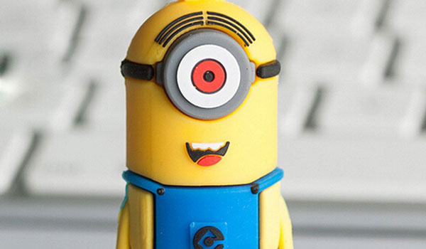 TOP 10 coole USB-Sticks