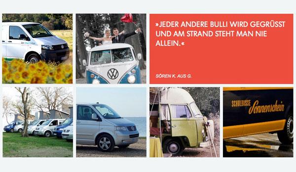 VW launcht die 6. Generation des Kultautos T6 - wir sind gespannt.
