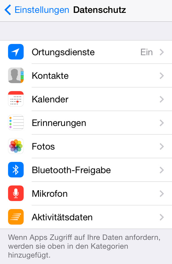 iphone akku leer