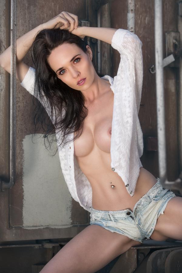 Model Bianka Augsburg girl der woche 2
