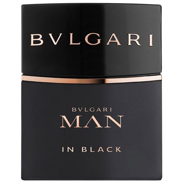 BVLGARI - Man in Black