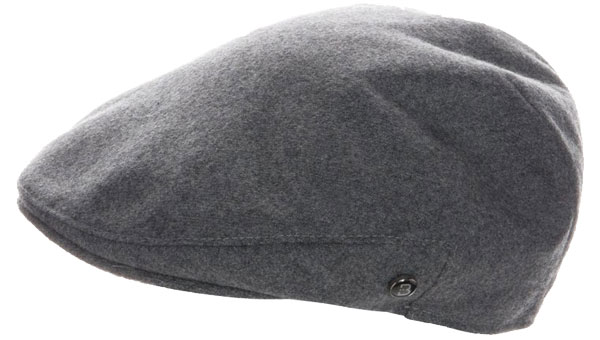 Baldessarini Hut - grau - 49,95 €