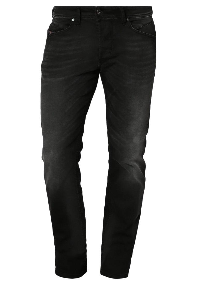 Diesel Jeans slim fit schwarz