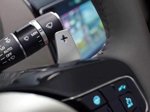 Jaguar XE Detail