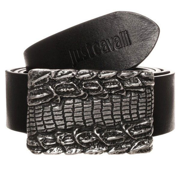 Just Cavalli Gürtel - black - 159,95 €
