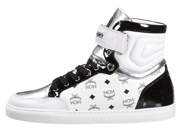 Michalsky URBAN NORMAD BASKETBALL - Sneaker high