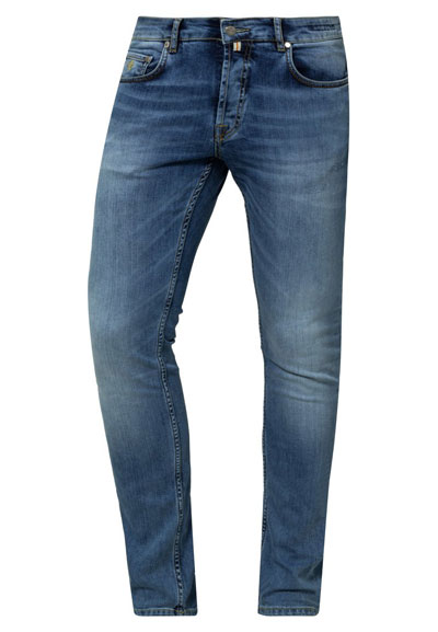 Morris-Jeans