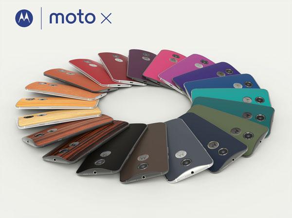 """Mit """"Google Now"""" ist auch auf dem Android System des Moto X Sprachsteuerung möglich - direkte Weitergabe an Motorola inklusive."""