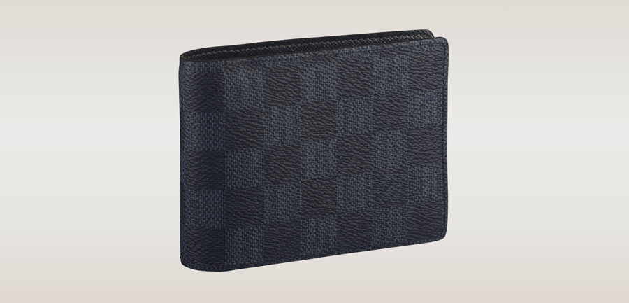 Damier Cobalt Muliple-Geldboerse-louis-vuitton-kollektion