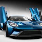 Der neue Ford GT