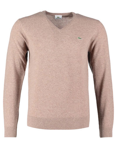 Pullover-Lacoste