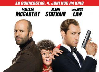 """""""Spy - Susan Cooper Undercover"""" ist eine herrliche Parodie auf all die ernsten Agentenfilme."""