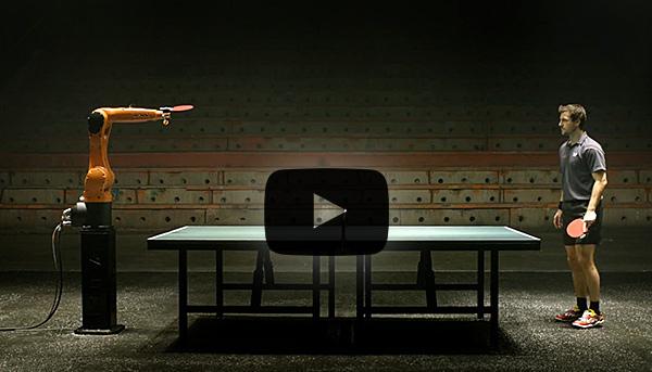 Timo-Boll-vs-KUKA-Robot