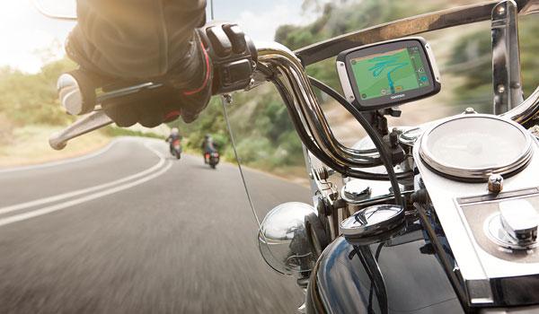 Ride your Way – mit dem neuem TomTom RIDER