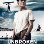 UNBROKEN ist aktuell für 3 Oskars nominiert: Beste Kamera, Bester Ton und Bester Tonschnitt