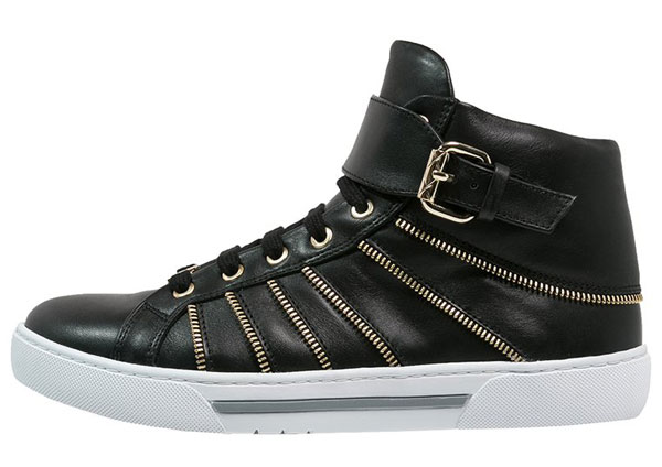 Versace Collection Sneaker high