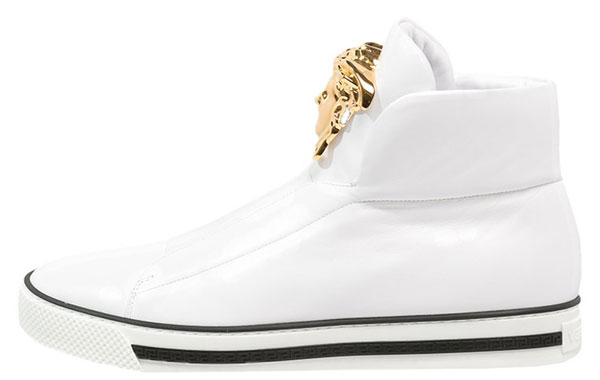 Versace PALAZZO - Sneaker high