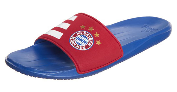 adidas Performance CAROZOON FCB 2 - Fanartikel - true red/royal - 20,95 €