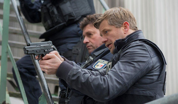 Andreas Guenther in Polizeiruf 110