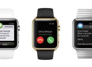 Apple Watch ohne iPhone