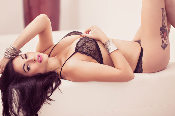 Model Merya