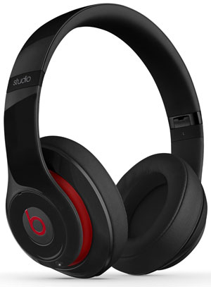 Beats by Dr. Dre Studio 2.0 Over-Ear Kopfhörer