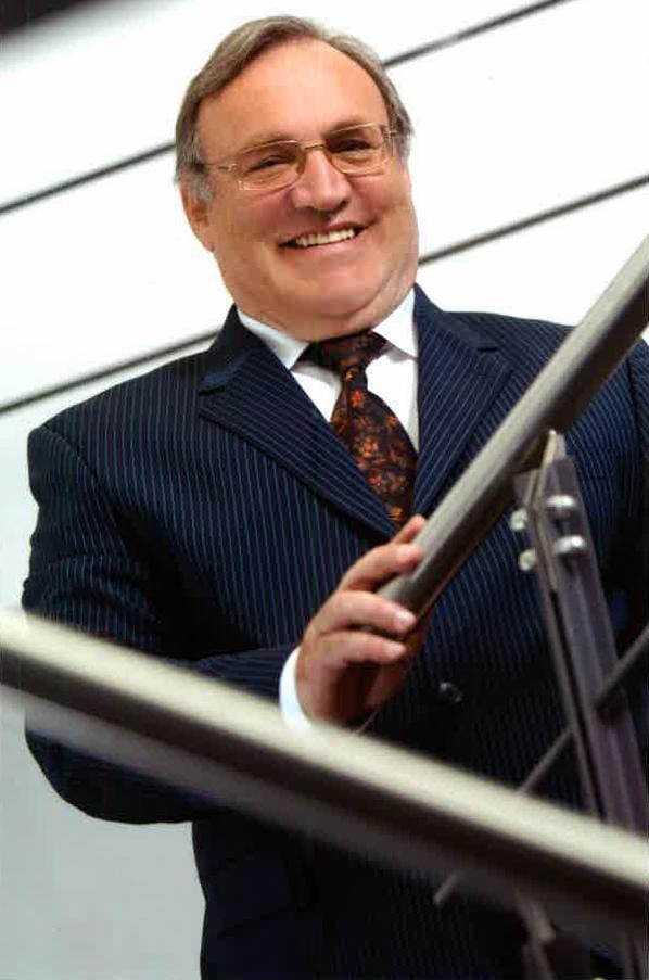 Bernd-Dieter Ott