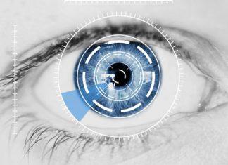 Wie sicher sind biometrische Passwörter?