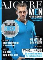 AJOURE Men Cover Monat Dezember 2014