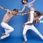DIESEL Kampagne Sommer 2015