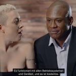 Wie schafft es Durex, mit ihrer Kampagne #connect mehr Schwung ins Sexleben zu bringen?