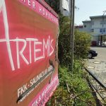 Der FKK Club Artemis in Berlin expandiert