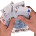 Geldausgeben
