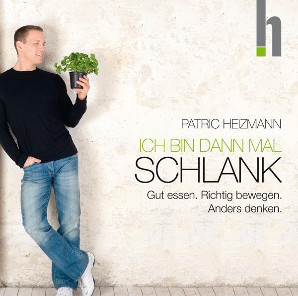 Ich bin dann mal schlank - Patric Heizmann Bühnenshow