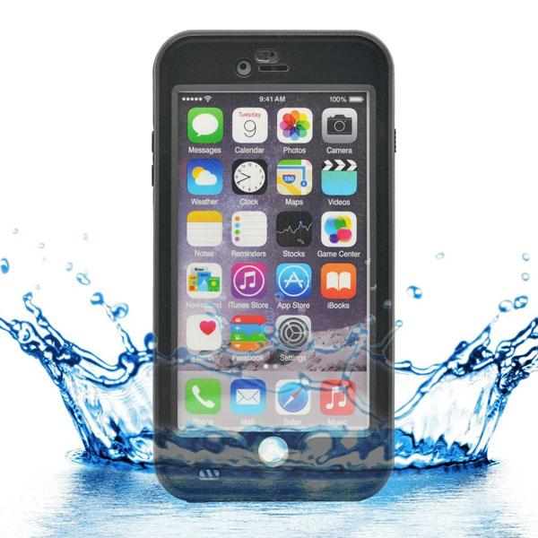 iPhone Case wasserdicht