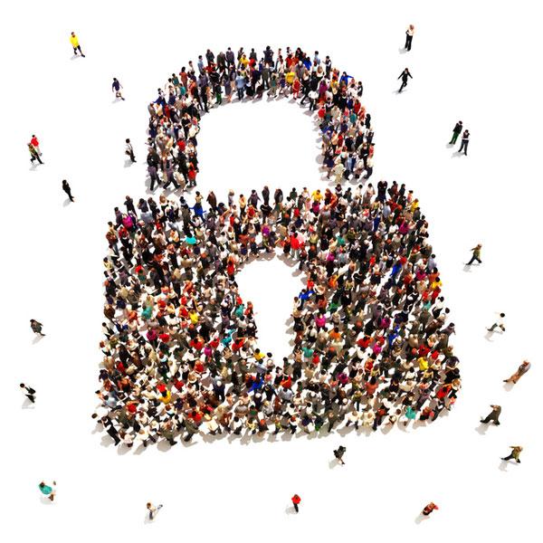 Der Körper als biometrisches Passwort