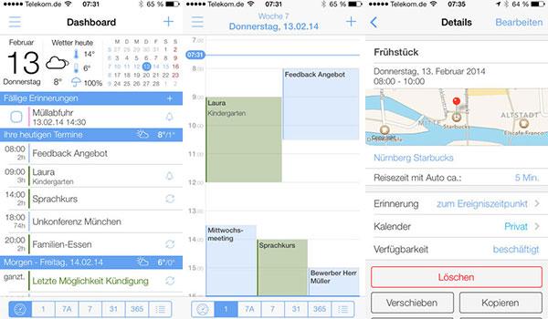 mical app kalender