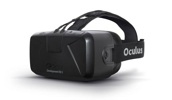 Die Oculus VR wurde 2014 von Facebook für 2 Milliarden Dollar aufgekauft.