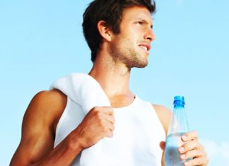 Sport für die Schönheit, die Gesundheit und die Intelligenz