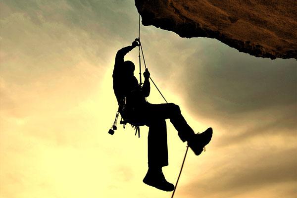 Wecke deine Leidenschaft und gehe auch mal Risiken ein