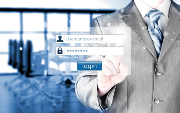 Bieten biometrische Passwörter mehr Sicherheit?