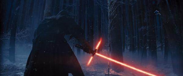 Star Wars - Das Erwachen der Macht Laserschwert