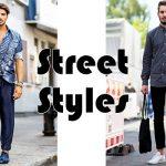 Street Styles Sommer