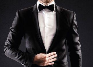 Wie werde ich zum Gentleman? Diese Tipps helfen dir.