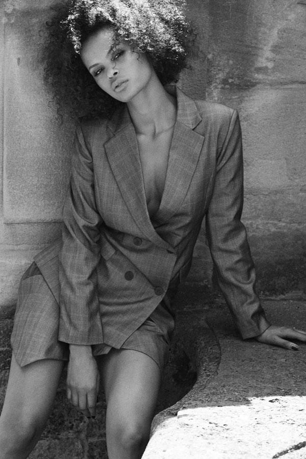 Zaina Gohou